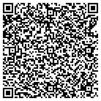 QR-код с контактной информацией организации ООО Azs-systems