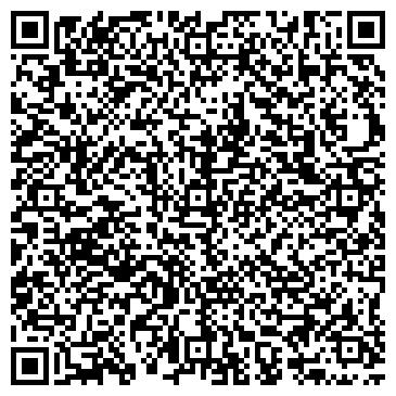 QR-код с контактной информацией организации ОАО МосТеплица