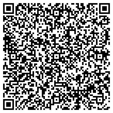 """QR-код с контактной информацией организации ООО """"КРОНА"""""""