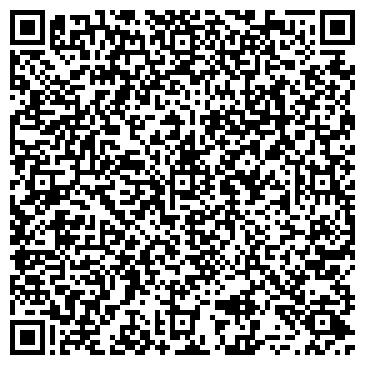 QR-код с контактной информацией организации ООО Союз мастеров