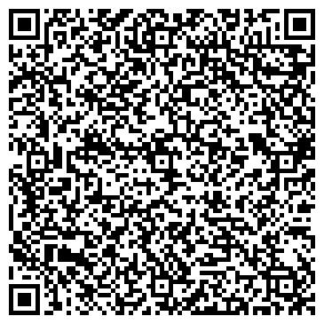 QR-код с контактной информацией организации ООО TERRA EXPO