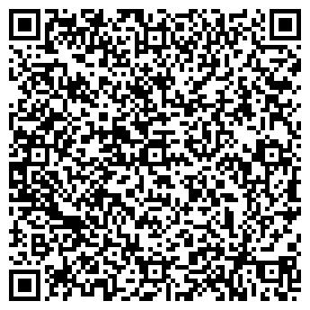 QR-код с контактной информацией организации ООО Питомец
