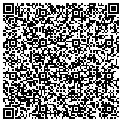 """QR-код с контактной информацией организации """"Центральная библиотека №190"""""""