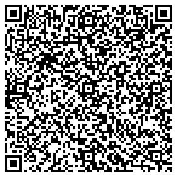 QR-код с контактной информацией организации Центр кинезитерапии