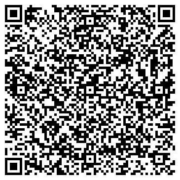 QR-код с контактной информацией организации ООО «Avangard Catering»