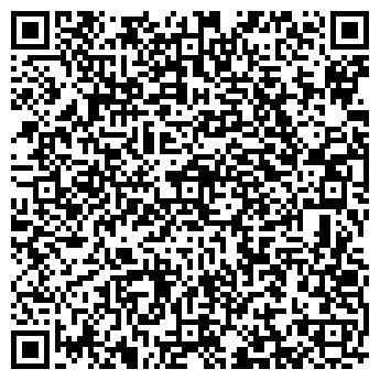 QR-код с контактной информацией организации ООО КОЛОРИТ
