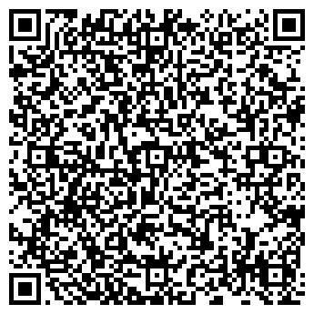 QR-код с контактной информацией организации АВТО-ДОМ