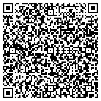 QR-код с контактной информацией организации ООО G.O.O.D