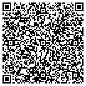 QR-код с контактной информацией организации АО LK-SECURITY