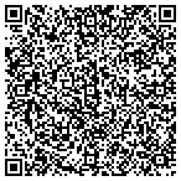 QR-код с контактной информацией организации ТОО Мутлу Экспорт