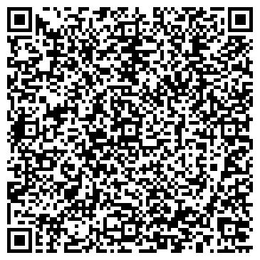 QR-код с контактной информацией организации Corp. InnovaInteriors Design