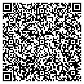 QR-код с контактной информацией организации ООО БИАР, ПТК