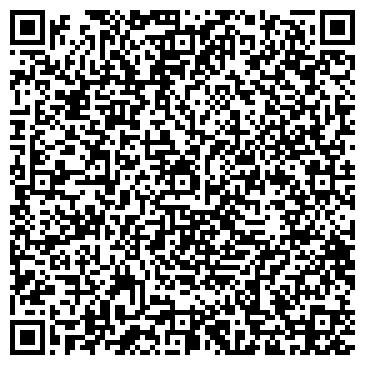 QR-код с контактной информацией организации ООО Женский Фитнесс Комлекс SunRise