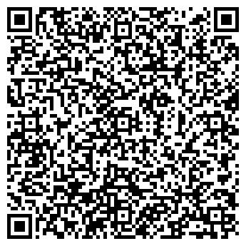 QR-код с контактной информацией организации МАЛИНСКИЙ ЛЕСХОЗ, ГП