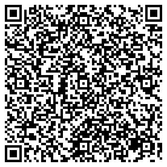 QR-код с контактной информацией организации АЗОВ-КАРИБЕ, ООО