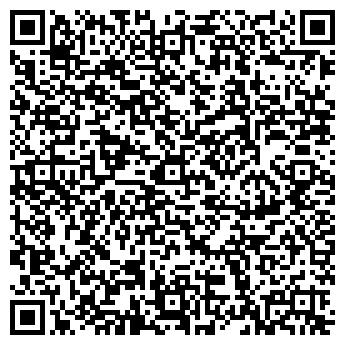 QR-код с контактной информацией организации КЕРАМИК, ОАО
