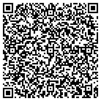 QR-код с контактной информацией организации IVORY, ПРЕДПРИЯТИЕ