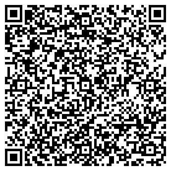 QR-код с контактной информацией организации АЗОВ-ОПТТОРГ, ООО