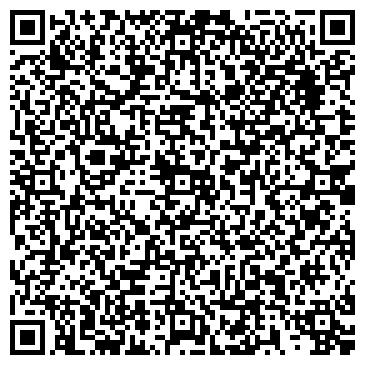 QR-код с контактной информацией организации АТТ-БЕРМУДАС, МОРСКОЕ АГЕНТСТВО, ООО