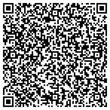 """QR-код с контактной информацией организации ООО """"Колесо путешествий"""""""