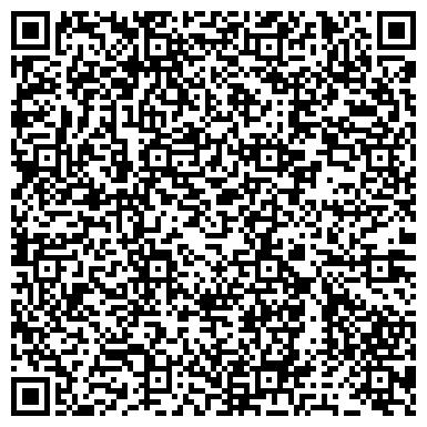 QR-код с контактной информацией организации ООО Тренинг-центр «Alfa Leader»
