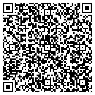 QR-код с контактной информацией организации НИФАР, ЗАО