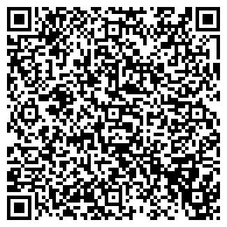 QR-код с контактной информацией организации КОПИЦА, ЧП