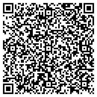 QR-код с контактной информацией организации НИКОЛАЕВХЛЕБ