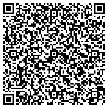 QR-код с контактной информацией организации ТЕХНОЛАЗЕР, НПФ