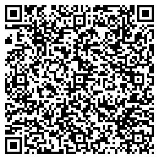 QR-код с контактной информацией организации СОЛВИК, ООО