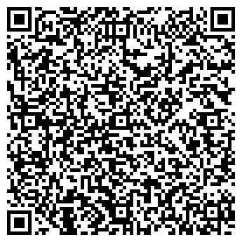 QR-код с контактной информацией организации БАЛГИС, ПКП, ООО