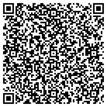 QR-код с контактной информацией организации УКРЦВЕТМЕТ, ООО