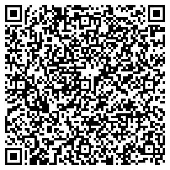 QR-код с контактной информацией организации ХАРЛАМЕНКО О.М., ЧП