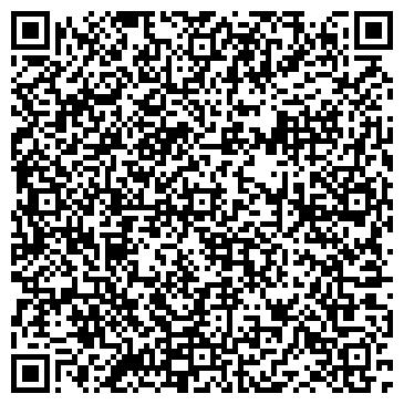 QR-код с контактной информацией организации КРЕДОБАНК УКРАИНА, АО, НИКОЛАЕВСКИЙ ФИЛИАЛ