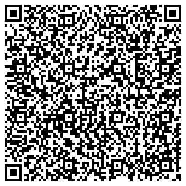 QR-код с контактной информацией организации УКРАИНСКИЙ ИННОВАЦИОННЫЙ БАНК, НИКОЛАЕВСКИЙ ФИЛИАЛ