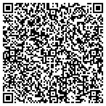 QR-код с контактной информацией организации АЛЬФА ИНСПЕКТ ИНДЕПЕНДЕНТ СЮРВЕЙЗ