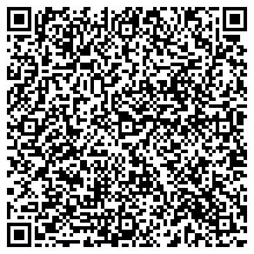 QR-код с контактной информацией организации БАТЬКИВЩИНА, КООПЕРАТИВ