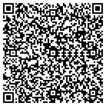 QR-код с контактной информацией организации ПОЛТРЕКС, ООО