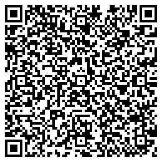 QR-код с контактной информацией организации ВИКИ, ООО