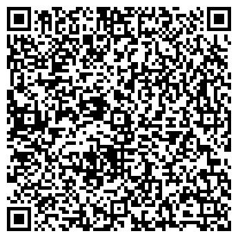 QR-код с контактной информацией организации ПРОКУРАТУРА Г. ОДЕССЫ