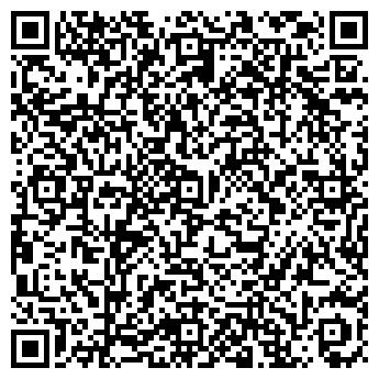 QR-код с контактной информацией организации ИНКАНТО РИТЕЙЛ, ЧП
