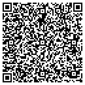 QR-код с контактной информацией организации ЛАГОДА, ЧП