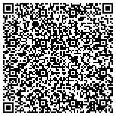 QR-код с контактной информацией организации ООО Металлопрокатный завод имени Фрунзе
