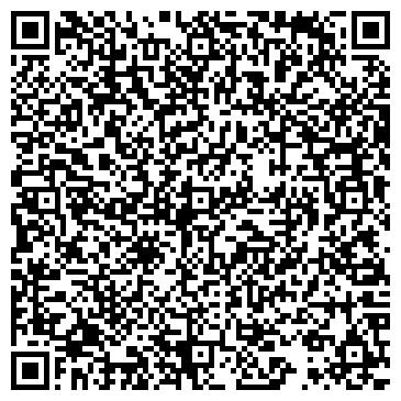 QR-код с контактной информацией организации УПРАВЛЕНИЕ ОДЕССКОЙ ЖЕЛЕЗНОЙ ДОРОГИ, ГП