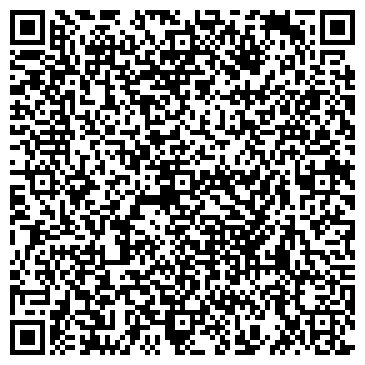 QR-код с контактной информацией организации ОДЕССА-ГЛАВНАЯ, ПАССАЖИРСКИЙ ВОКЗАЛ, ГП