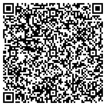 QR-код с контактной информацией организации АМОРИКА ШИППИНГ КОМПАНИ
