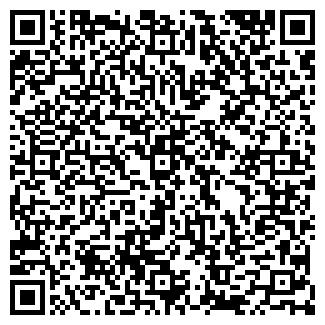 QR-код с контактной информацией организации МИТРИДАТ ОДЕССА