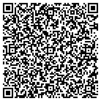 QR-код с контактной информацией организации ПРИРОДНЫЕ ТЕХНОЛОГИИ