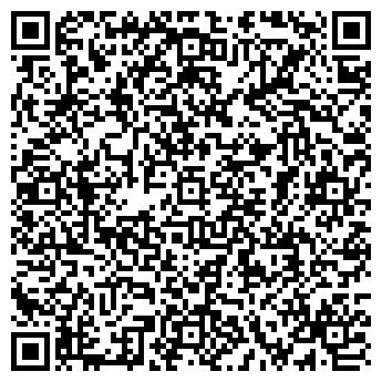QR-код с контактной информацией организации АГРО-СИМ-МАШБУД, НПО, ООО
