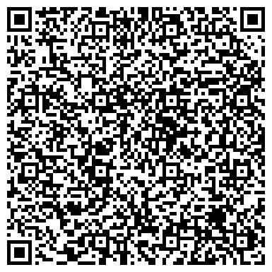 QR-код с контактной информацией организации ТУРИСТ, ОЗДОРОВИТЕЛЬНЫЙ КОМПЛЕКС, ОТДЕЛЕНИЕ ЗАО ОДЕССАТУРИСТ